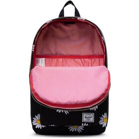 Herschel Settlement Mid-Volume Backpack daisy black